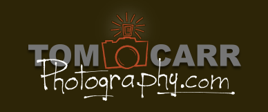 Tom Carr Photography logo